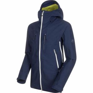 Mammut SOTA HS Hooded Jacket - Men's