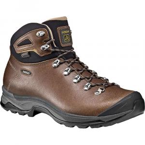 Asolo Men's Thyrus GV Boot - 9.5 - Dark Brown / Black