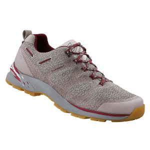 Garmont Women's Atacama Low GTX Shoe - 7 - Light Grey
