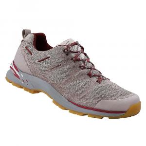 Garmont Women's Atacama Low GTX Shoe - 7.5 - Light Grey
