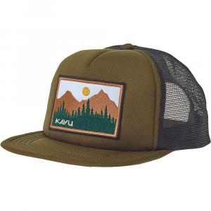 KAVU Foam Dome Hat