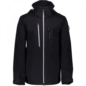 Obermeyer Men's Foraker Shell Jacket - XL - Black