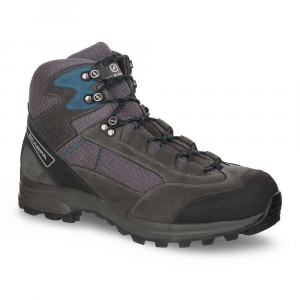 Scarpa Men's Kailash Lite Boot - 44.5 - Shark Grey/Lake Blue