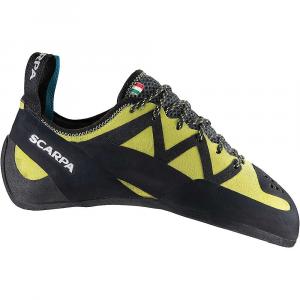 Scarpa Vapor Climbing Shoe - 40 - Yellow