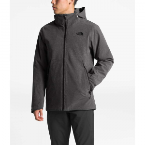 The North Face Men's Apex Flex GTX Thermal Jacket - Medium - TNF Dark Grey Heather