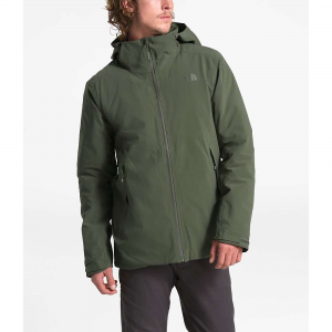 The North Face Men's Apex Flex GTX Thermal Jacket - Small - New Taupe Green