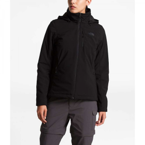 The North Face Women's Apex Elevation 2.0 Jacket - XS - TNF Black
