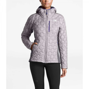 The North Face Women's Impendor ThermoBall Hybrid Hoodie - Large - Mid Grey