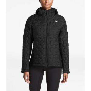 The North Face Women's Impendor ThermoBall Hybrid Hoodie - Medium - Black