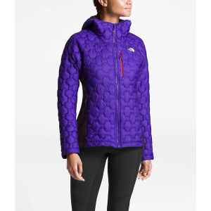 The North Face Women's Impendor ThermoBall Hybrid Hoodie - Medium - Deep Blue