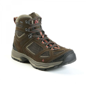 Vasque Men's Breeze III GTX Boot - 7.5 - Brown Olive/Bungee Cord