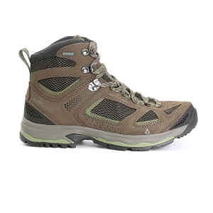 Vasque Men's Breeze III GTX Boot - 8.5 - Brown Olive/Pesto