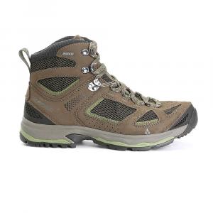 Vasque Men's Breeze III GTX Boot - 9 Wide - Brown Olive/Pesto