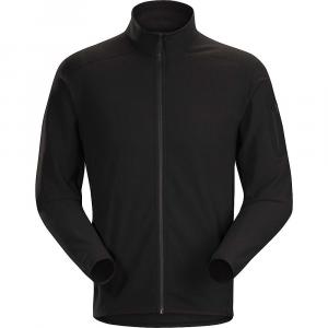 Arcteryx Men's Delta LT Jacket - Small - Black