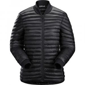 Arcteryx Women's Nexis Jacket - Large - Carbon Copy