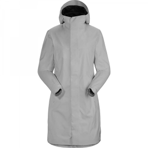 Arcteryx Women's Solano Coat - XL - Athena Grey