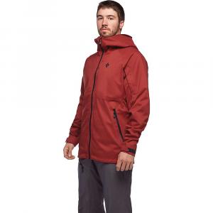 Black Diamond Men's BoundaryLine Insulated Jacket - XL - Red Oxide