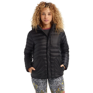 Burton Evergreen Down Insulator Hooded Jacket - Women's