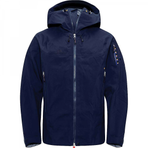 Elevenate Men's Bec de Rosses Jacket - Small - Dark Navy