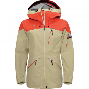 Elevenate Women's Backside Jacket - Small - Twill