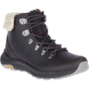 Merrell Women's Ontario X SK Wool Boot - 9 - Granite