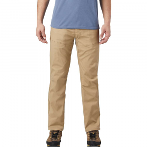 Mountain Hardwear Men's Hardwear AP Trouser - 32x32 - Scout