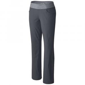 Mountain Hardwear Women's Dynama Pant - XS Long - Graphite