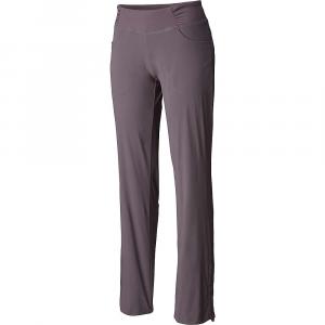 Mountain Hardwear Women's Dynama Pant - XS Long - Purple Dusk