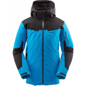 Spyder Men's Chambers GTX Jacket - Medium - Lagoon