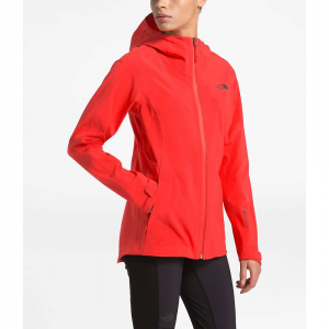 The North Face Women's Apex Flex GTX 3.0 Jacket - Small - Fiery Red
