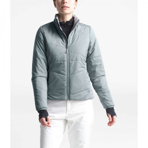 The North Face Women's Bombay Jacket - Large - Mid Grey Heather