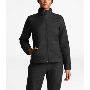 The North Face Women's Bombay Jacket - Medium - TNF Black