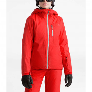 The North Face Women's Clementine Triclimate Jacket - Large - Fiery Red