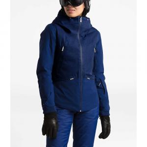 The North Face Women's Diameter Down Hybrid Jacket - Medium - Flag Blue