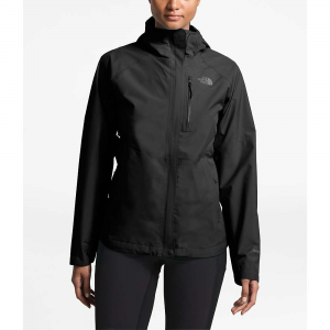 The North Face Women's Dryzzle Jacket - Large - TNF Black