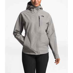 The North Face Women's Dryzzle Jacket - Large - TNF Medium Grey Heather
