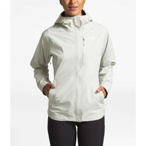 The North Face Women's Dryzzle Jacket - Large - Tin Grey