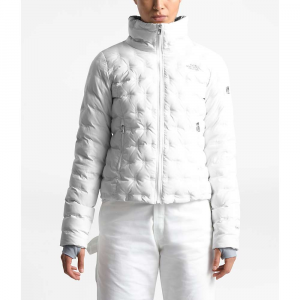The North Face Women's Holladown Crop Jacket - XL - TNF White