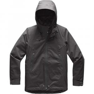 The North Face Women's Inlux Insulated Jacket - Medium - TNF Dark Grey Heather