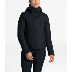 The North Face Women's Mountain Light Triclimate Jacket - Large - TNF Black / TNF Black