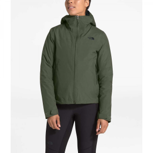 The North Face Women's Mountain Light Triclimate Jacket - XXL - New Taupe Green / New Taupe Green