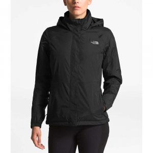 The North Face Women's Resolve Insulated Jacket - Small - TNF Black / TNF Black
