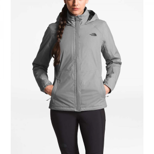 The North Face Women's Resolve Insulated Jacket - XS - Mid Grey / Mid Grey