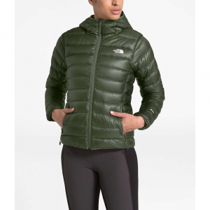 The North Face Women's Sierra Peak Hoodie - XS - New Taupe Green
