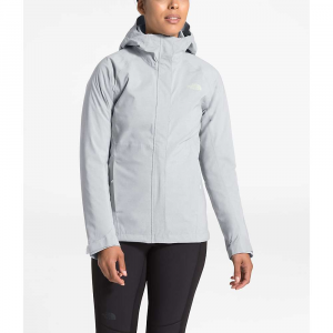 The North Face Women's ThermoBall Triclimate Jacket - Medium - TNF Light Grey Heather