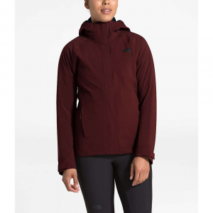 The North Face Women's ThermoBall Triclimate Jacket - XS - Deep Garnet Red