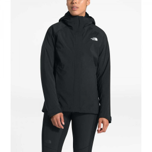 The North Face Women's ThermoBall Triclimate Jacket - XXL - TNF Black