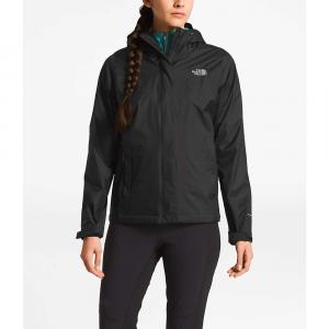 The North Face Women's Venture 2 Jacket - 3XL - TNF Black