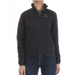 Arcteryx Women's Atom LT Jacket - Small - Black