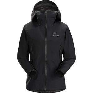Arcteryx Women's Beta SL Hybrid Jacket - Medium - Black